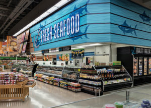 Ultra Foods Fresh Seafood